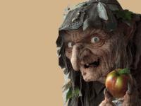 Des pommes au Bénomyl, méfiez-vous en.