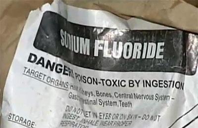 Fluor mortel