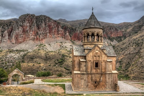 Armenia - The Beauty of Noravank